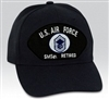 VIEW USAF SMSgt Retired Ball Cap