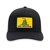 The Gadsden Flag BALL CAP or PATCH
