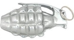 Pineapple Grenade Belt Buckle
