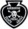 Airborne Death From Above Patch