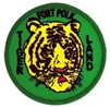 Fort Polk Tiger Land Patch