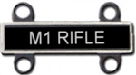 VIEW US Army M1 Rifle Qualification Bar