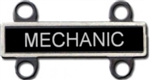 US Army Qualification Bar - Mechanic (Regulation Size)