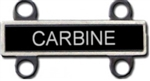 US Army Qualification Bar - Carbine (Regulation Size)