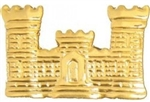 Corps Of Engineers Branch Pin