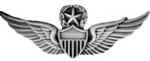 <!30>Army Master Aviator Badge Pin