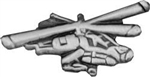 VIEW AH-64 Lapel Pin