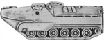 Amphibious Assault Vehicle (AAV) Pin