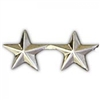 VIEW 2-Star General Insignia