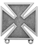 US Army Qualification Badge - Marksman (Regulation Size)