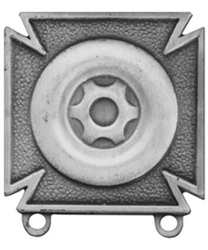 VIEW US Army Driver/Mechanic Qualification Badge
