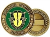 VIEW Special Forces Challenge Coin