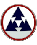 3 Expeditionary Sustainment Command (3rd) CSIB (Regulation Size)