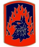 12 Combat Aviation Brigade (12th) CSIB (Regulation Size)