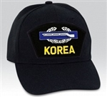 Combat Infantry Badge (CIB) Korea BALL CAP or PATCH