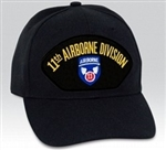 VIEW 11th AB Division Ball Cap