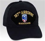 VIEW 187th AB Inf Rgt Ball Cap