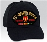 VIEW 25th Inf Div Viet Vet Ball Cap