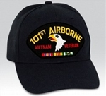 VIEW 101st AB Viet Vet Ball Cap