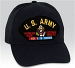 US Army Korea Veteran BALL CAP or PATCH