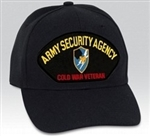 VIEW ASA Cold War Hat/Patch