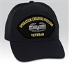 Combat Action Badge (CAB) Operation Enduring Freedom BALL CAP or PATCH