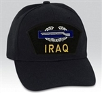 VIEW Iraq CIB Ball Cap