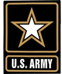 United States Army Of One Magnet