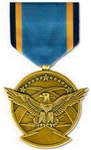 VIEW AF Aerial Achievement Medal