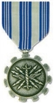 VIEW Air Force Achievement Medal