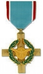 VIEW Air Force Cross