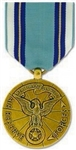 VIEW Air Reserve Forces Meritorious Service Medal