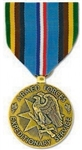 VIEW Armed Forces Expeditionary Medal