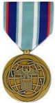 VIEW Air Force Air & Space Campaign Medal