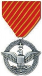 VIEW Air Force Combat Action Medal