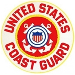 United States Coast Guard Patch