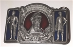 VIEW CSA Belt Buckle