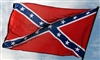 Confederate States Of America (CSA) Flag - 3' x 5' - Screen-Printed