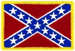 VIEW Confederate Flag Ball Cap