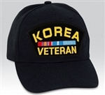 Korea Veteran BALL CAP or PATCH