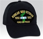 VIEW Korean War Veteran Ball Cap