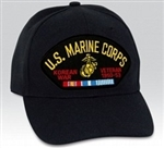 US Marine Corps Korea Veteran BALL CAP or PATCH