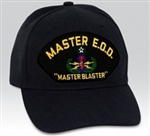 VIEW Master EOD Ball Cap