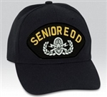 VIEW Senior EOD Ball Cap