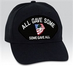 All Gave Some, Some Gave All BALL CAP or PATCH