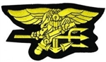 Navy Seal Badge PATCH