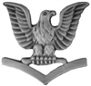 VIEW US Navy PO3 Collar Insignia