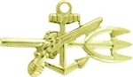 Underwater Demolition Team (UDT) Badge (Officer and Enlisted Versions)