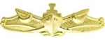 Surface Warfare Badge (Officer and Enlisted Versions)