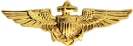 United States Naval Aviator Badge
